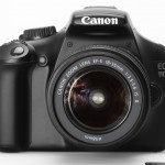 Kameraguide Canon 1100D