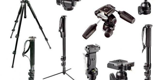 Hvilket kamerastativ skal jeg vælge?