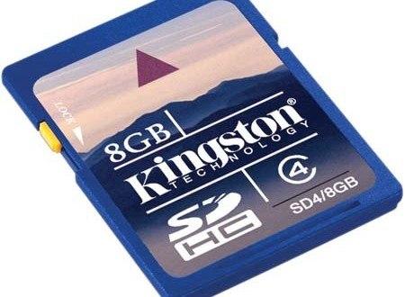 Hvilket SD-kort eller hukommelseskort skal jeg vælge?