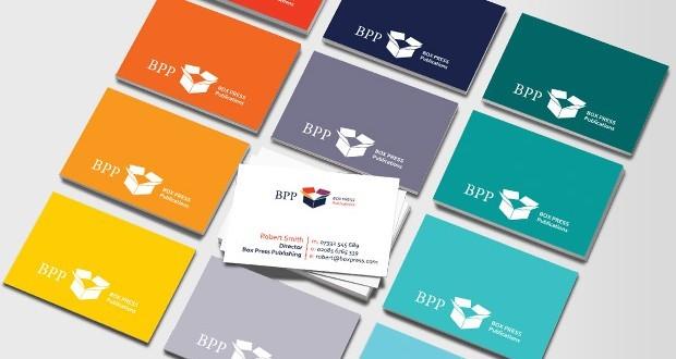Design visitkort gratis med Moo