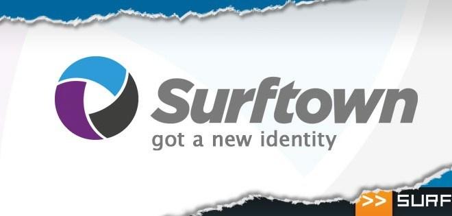 Få dit eget domæne med webhotel hos Surftown for 10 kr!