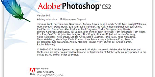 Få Adobe Photoshop gratis lige nu!