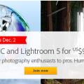 Photoshop CC Lightroom 5