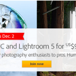 Photoshop CC Lightroom 5