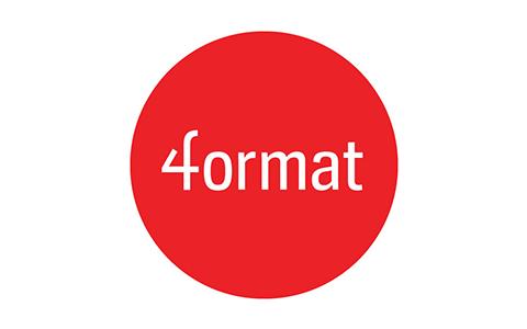 Få din egen fotograf-portfolie med 4ormat.com