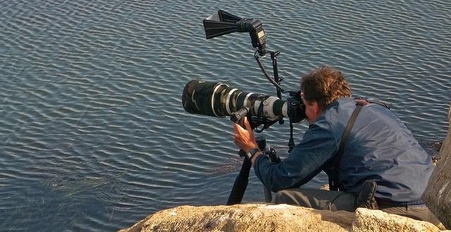 19 ting fotografer siger og hvad de virkelig mener