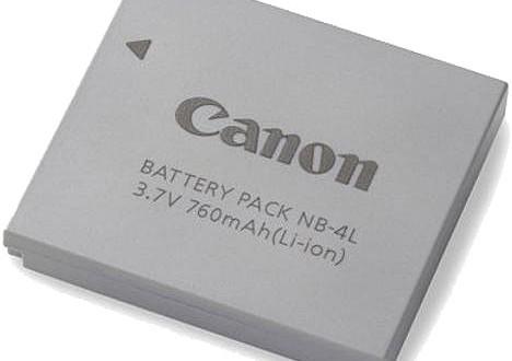 6 tips til at forlænge dit kameras batterilevetid