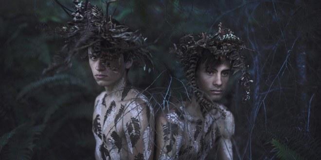 Se Rob Woodcox' fascinerende surrealistiske billeder