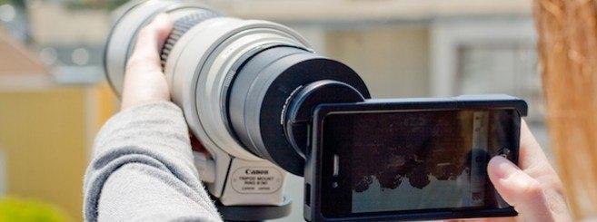 8 gode iPhone billedredigeringsprogrammer