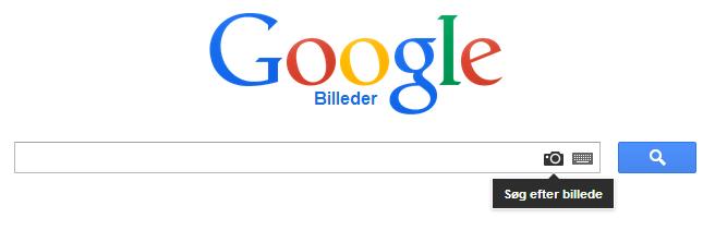 Google Image Search Start