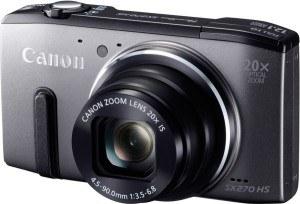 Canon PowerShot SX270