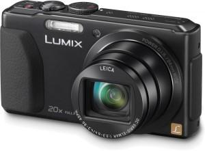 Panasonix Lumix DMC TZ40