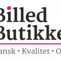 Billedbutikken logo