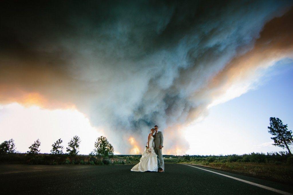 Bryllupsbilleder Josh Newton