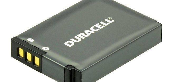 Duracell LP-E10 super billigt batteri alternativ