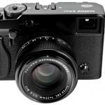 Fujifilm X-Pro1 anmeldelse