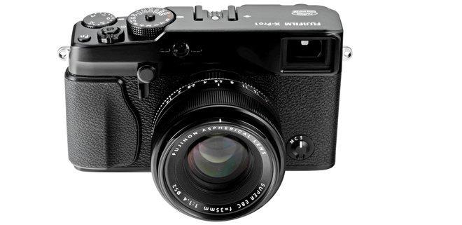 Fujifilm X-Pro1 anmeldelse og tanker