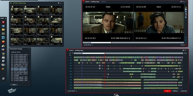 5 gode gratis videoredigeringsprogrammer