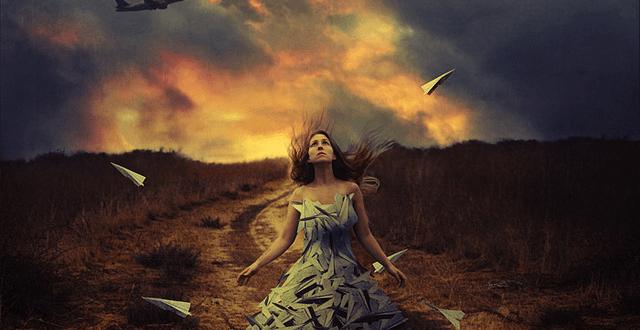 Interview: Brooke Shaden fortæller om sine magiske billeder