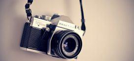 2 tips til begynder fotografen