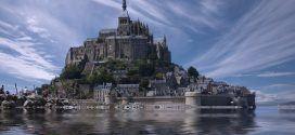 De tre mest fotograferede bygninger i Europa