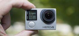 Guide til GoPro kameraer