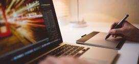 Redigeringsværktøjer til visuel kommunikation – hvad skal jeg vælge?