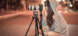 Få mere energi og overskud som fotograf