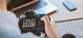 Sådan får du råd til et godt kamera